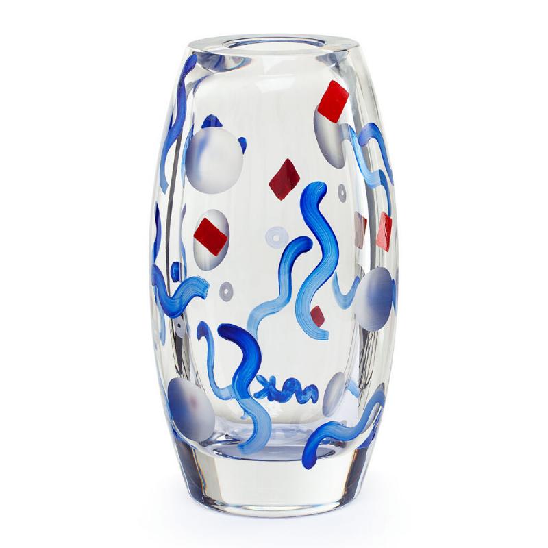 Krystal - waza szklana